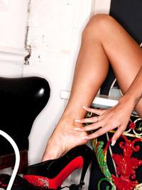 Gemma Hiles Shows Off Her Big Tits 19