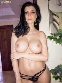 Lilly Roma Sexy Big Boobs 07