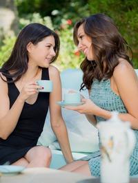 Shyla Jennings And Jenna Sativa In The Garden 00