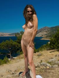 Erotic Teen Kaz 01