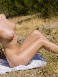 Erotic Teen Kaz 04