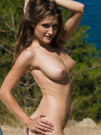 Erotic Teen Kaz 09