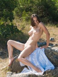 Erotic Teen Kaz 15
