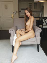 Leila Mazz Stripping And Spreadding 13