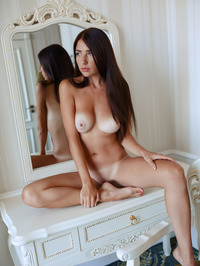 Niemira Busty And Naked Russian Hottie 13