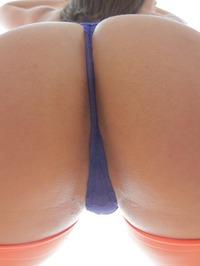Abella Danger With Big Round Butt 08