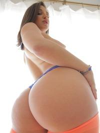 Abella Danger With Big Round Butt 09
