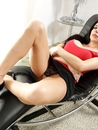 Jaclyn Taylor Exposing Big Tits 04
