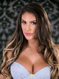 August Ames Sexy Lingerie 00