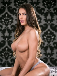 August Ames Sexy Lingerie 05