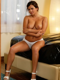 Keisha Grey Looking Sexy 09