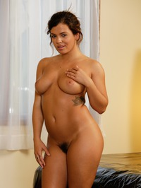 Keisha Grey Looking Sexy 15