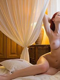 Ariel - My Bed 04