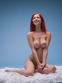 Cute Ariel Showing Off Her Sexy Body 08