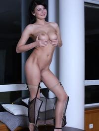 Lucy Li In Do It Rough 15