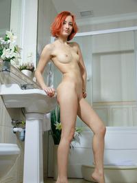 Redhead Teen Anastasia 07
