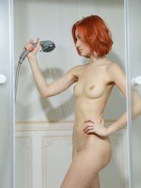 Redhead Teen Anastasia 11