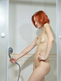 Redhead Teen Anastasia 13