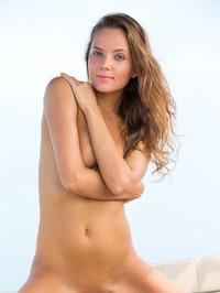 Katya Clover Naked In Private Boat 05