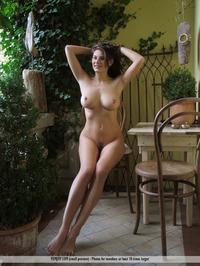 Verena In Orangery 02
