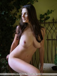 Verena In Orangery 08