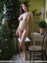Verena In Orangery 09