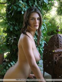 Verena In Orangery 13