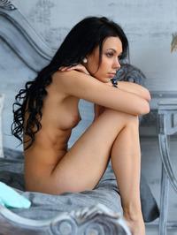 Sheri Vi Gets Nude In Bed 15