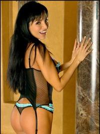 Lucia Tovar Too Hot Latina 01
