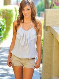 FTV Girls Melanie Rios 01