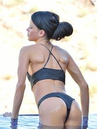 Naughty Mya Gets Naked At The Park 19