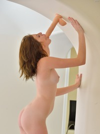 Blaire Plays With Her Dildo 06