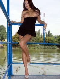 Beautiful Regina Moon Danube 02