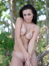 Frisky Outdoor Stripping 12