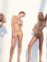 Hegre Art babes nude poses 00