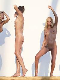 Hegre Art babes nude poses 01