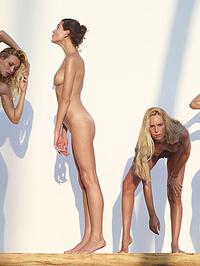 Hegre Art babes nude poses 02