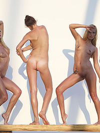 Hegre Art babes nude poses 03