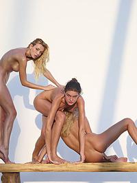 Hegre Art babes nude poses 08
