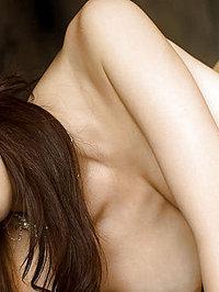 Risa Kasumi Stripped Asian Babe 06