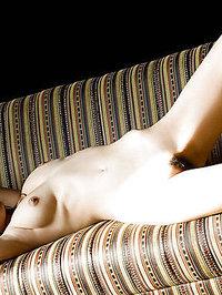 Risa Kasumi Stripped Asian Babe 13