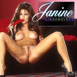realjanine.com