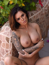 Gemma Massey 06