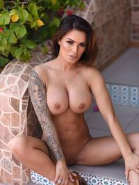 Gemma Massey 07