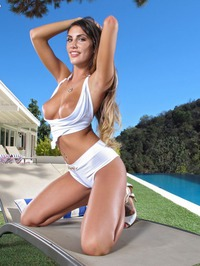 August Ames Exotic Locale 04