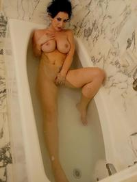 Jayden Jaymes Big Boobies In The Bath 11