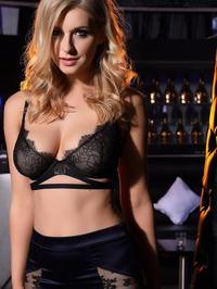 Jess Davies Undressing 01