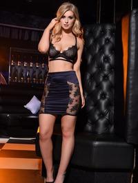 Jess Davies Undressing 06