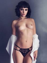 Mellisa Clarke Nude Pics 09