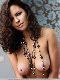 Jaclyn A Nude And Spreading 14